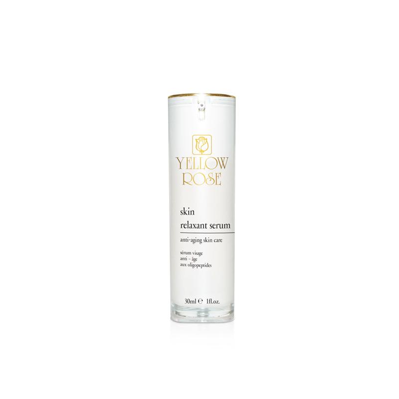 Skin Relaxant anti-aging hatású szérum