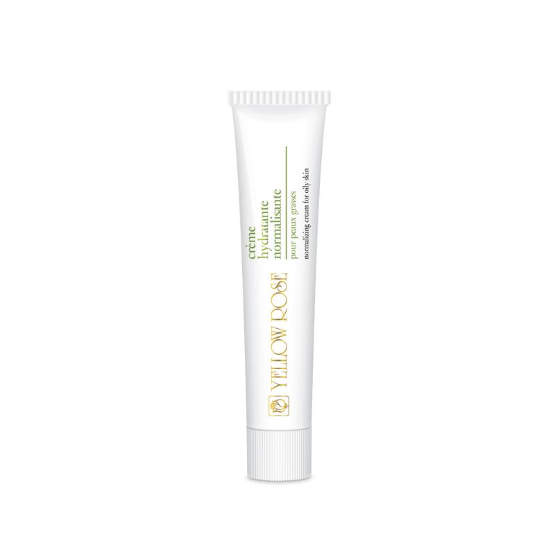 Creme hydratate normailasnte – Hidratáló és faggyútermelést szabályozó hatású arckrém zsíros bőrre
