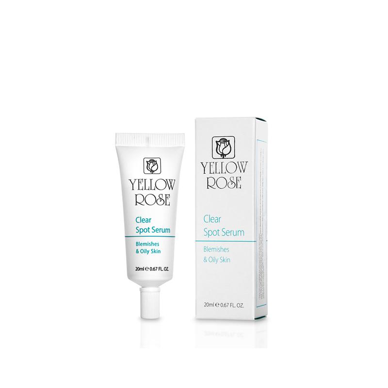 Helyspecifikus anti-acne szérum