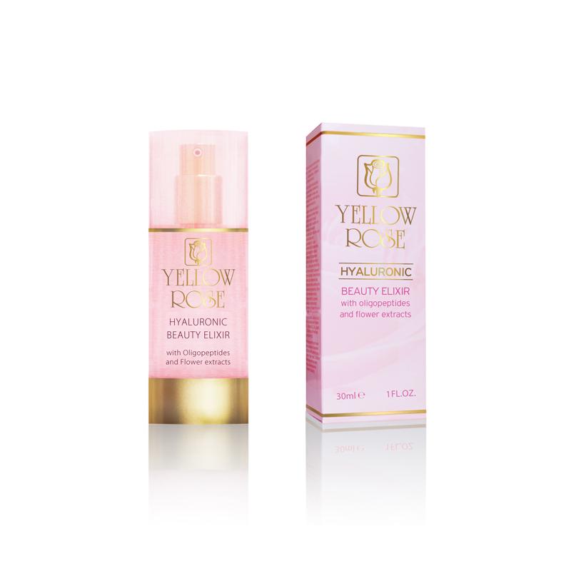 Hyaluronic hidrtáló hatású Beauty Elixir