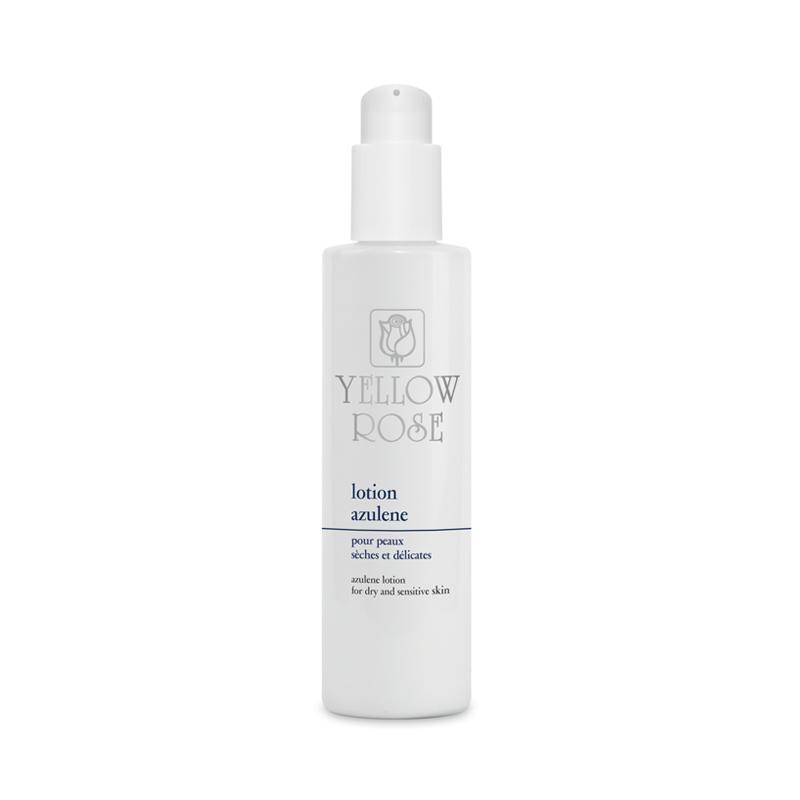 Lotion Azulene – Arctisztító tonik száraz, érzékeny bőrre
